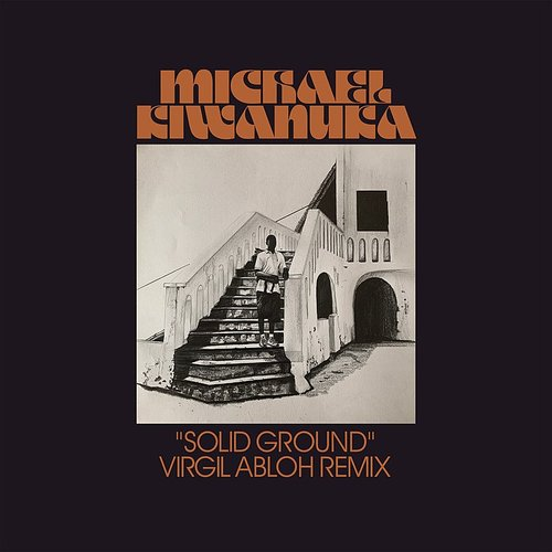 Michael Kiwanuka - Solid Ground [Limited Gold Colored 10-Inch Vinyl]
