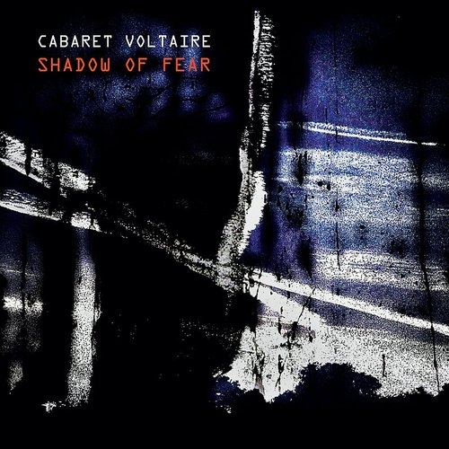 Cabaret Voltaire - Shadow Of Fear [Limited Edition Purple LP]