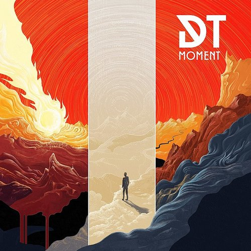 Dark Tranquillity - Moment [Import Limited Edition 2CD+Patch]
