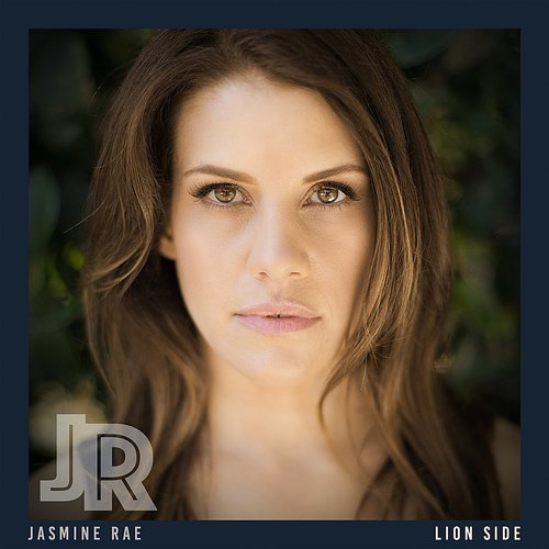 Jasmine Rae - Lion Side (Aus)