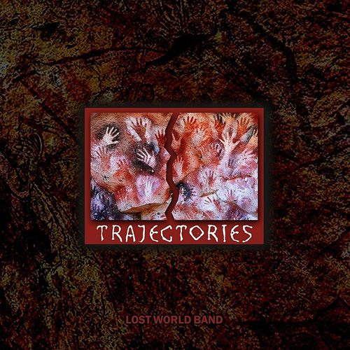 Lost World Band - Trajectories (Bonus Track) (Jmlp) (Shm) (Jpn)