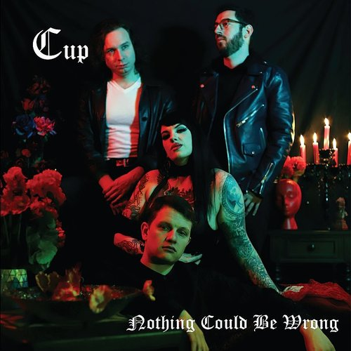 Cup - Nothing Could Be Wrong (Uk)
