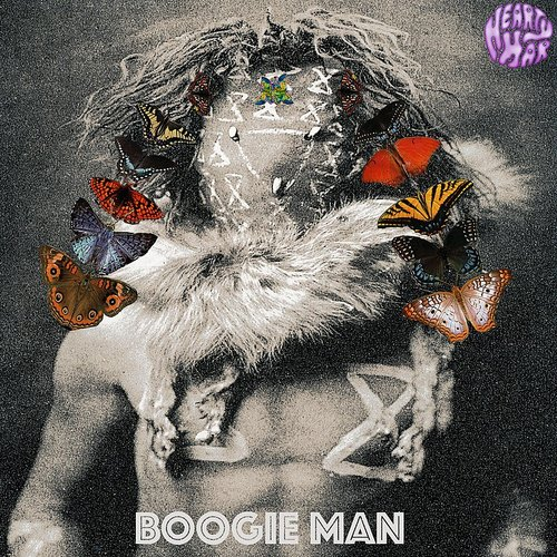 Hearty Har - Boogie Man - Single