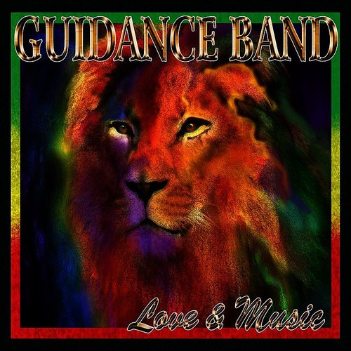 Guidance Band - Love And Music