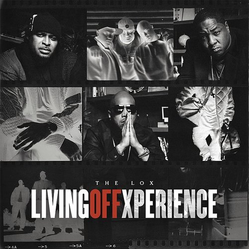 The LOX - Living Off Xperience [Clean]