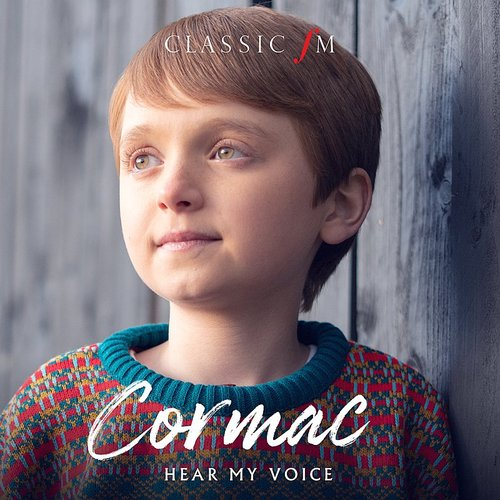 Cormac - Hear My Voice