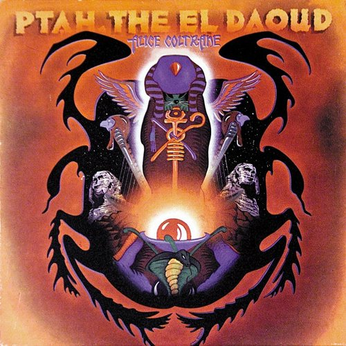 Alice Coltrane - Ptah The El Daoud [Limited Edition] (Shm) (Jpn)