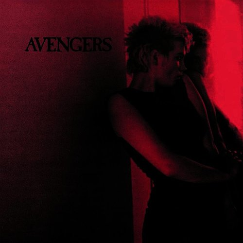 Avengers - Avengers [Limited Edition]
