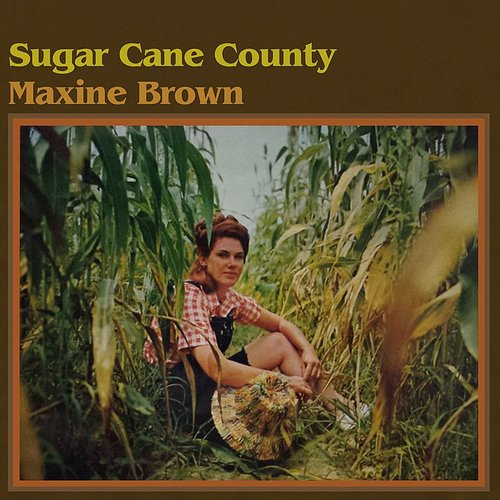Maxine Brown - Sugar Cane County (Mod)