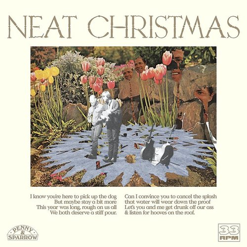 Penny - Neat Christmas