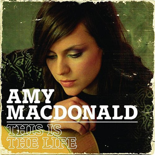 Amy Macdonald - This Is The Life (Blk) [180 Gram] (Hol)