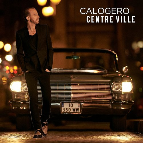 Calogero - Centre Ville [Limited]