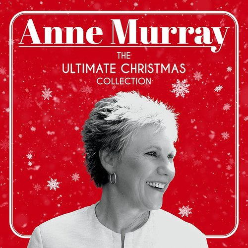 Anne Murray - The Ultimate Christmas Collection [Import LP]