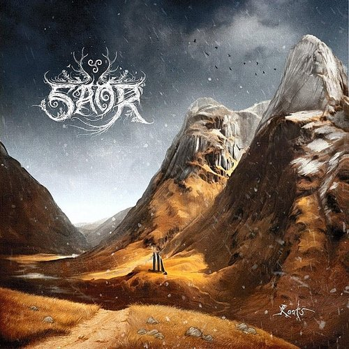 Saor - Roots [Reissue] (Uk)