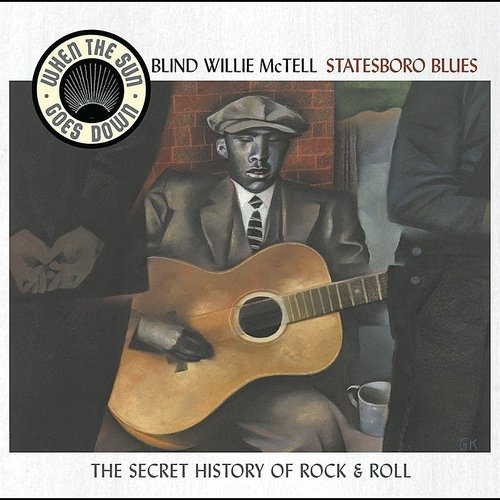Blind Willie McTell - Statesboro Blues [RSD 2019]