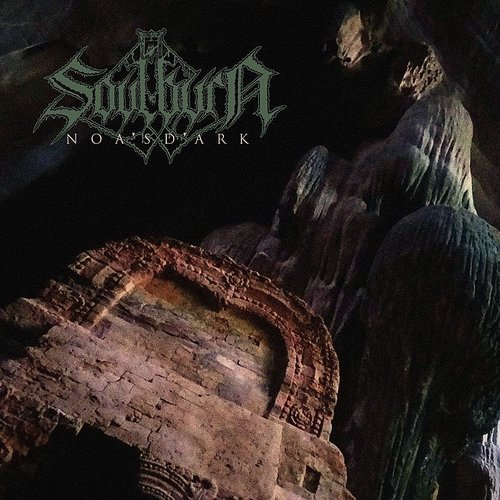 Soulburn - From Archaeon Into Oblivion