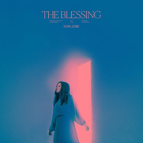 Kari Jobe - The Blessing (Live At The Belonging Co, Nashville, TN/2020)