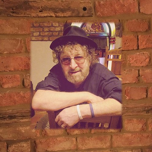 Chas Hodges - Street Games
