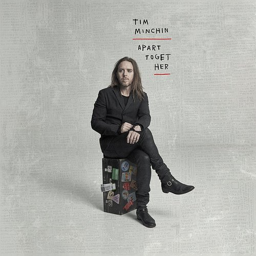 Tim Minchin - Apart Together [LP]