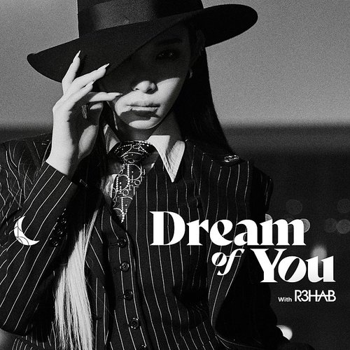 Chung Ha - Dream Of You (With R3hab) - Single