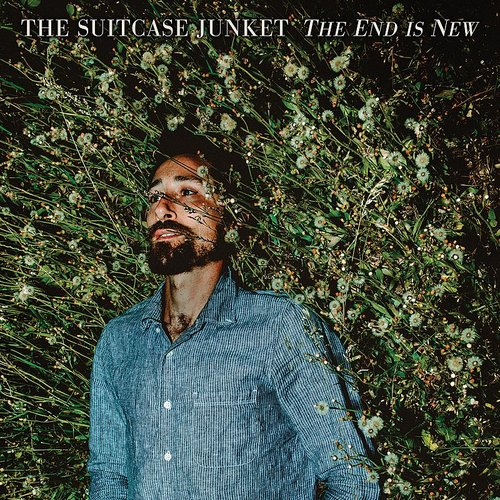 The Suitcase Junket - The End Is New [LP]