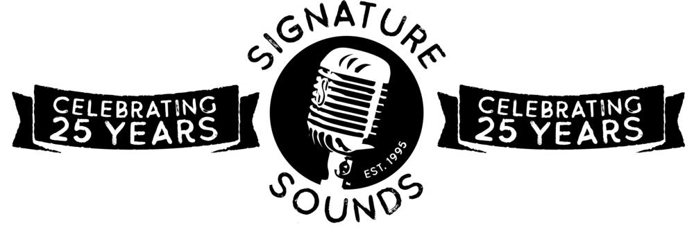 Signature Sounds Sale