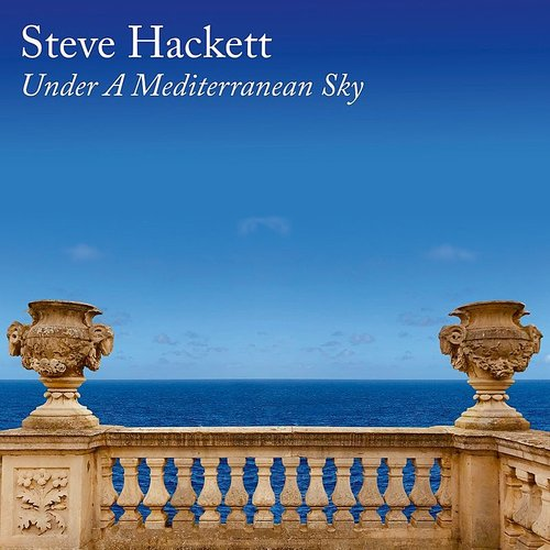 Steve Hackett - Under A Mediterranean Sky [LP]