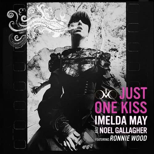 Imelda May - Just One Kiss - Single