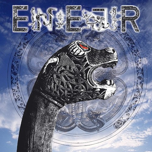 Einherjer - Dragons Of The North [Remastered]