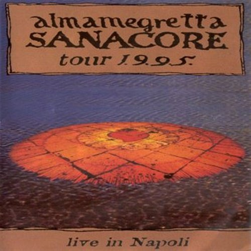 Almamegretta - Sanacore Tour 1.9.9.5. (Live In Napoli)