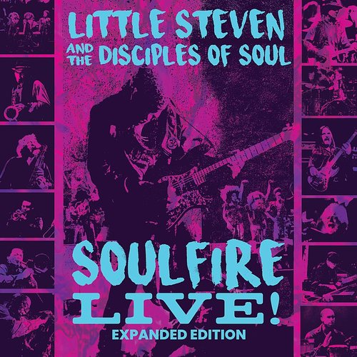 Little Steven - Soulfire Live! (Expanded Edition)