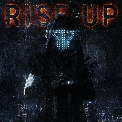 Smash Into Pieces - Rise Up
