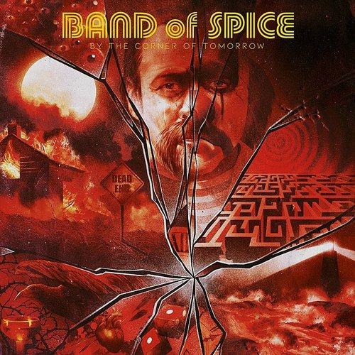 Band Of Spice - By The Corner Of Tomorrow