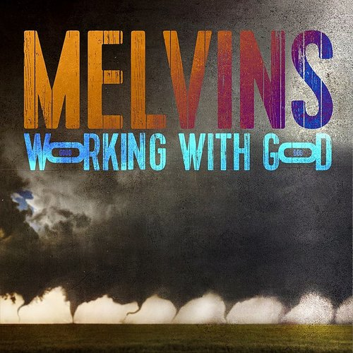 Melvins - Brian, The Horse-Faced Goon - Single