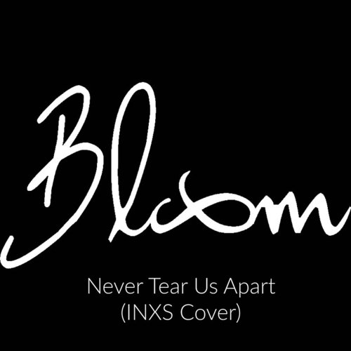 Bloom - Never Tear Us Apart