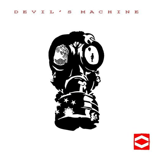 Roof Down - Devil's Machine