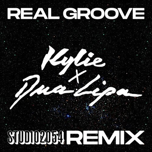Kylie Minogue - Real Groove (Studio 2054 Remix)