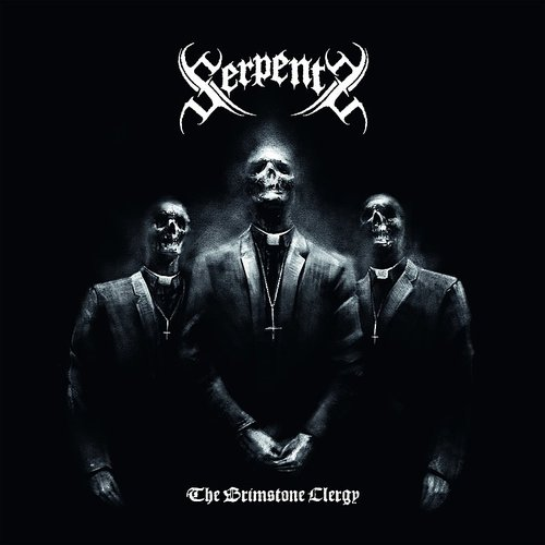Serpents - Brimstone Clergy