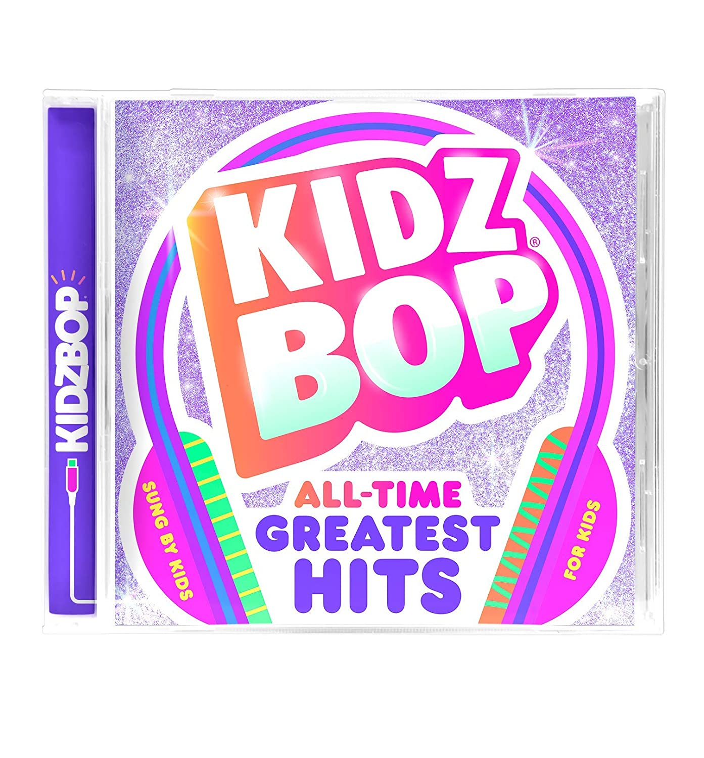 Kidz Bop - All Time Greatest Hits [Import]
