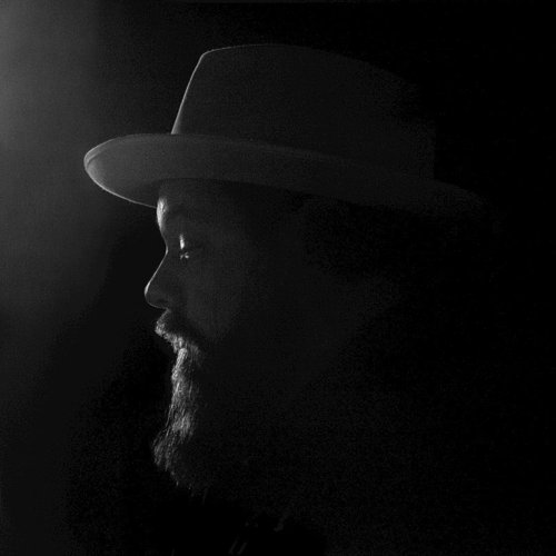 Nathaniel Rateliff & The Night Sweats - Tearing At The Seams [White Colored Vinyl]