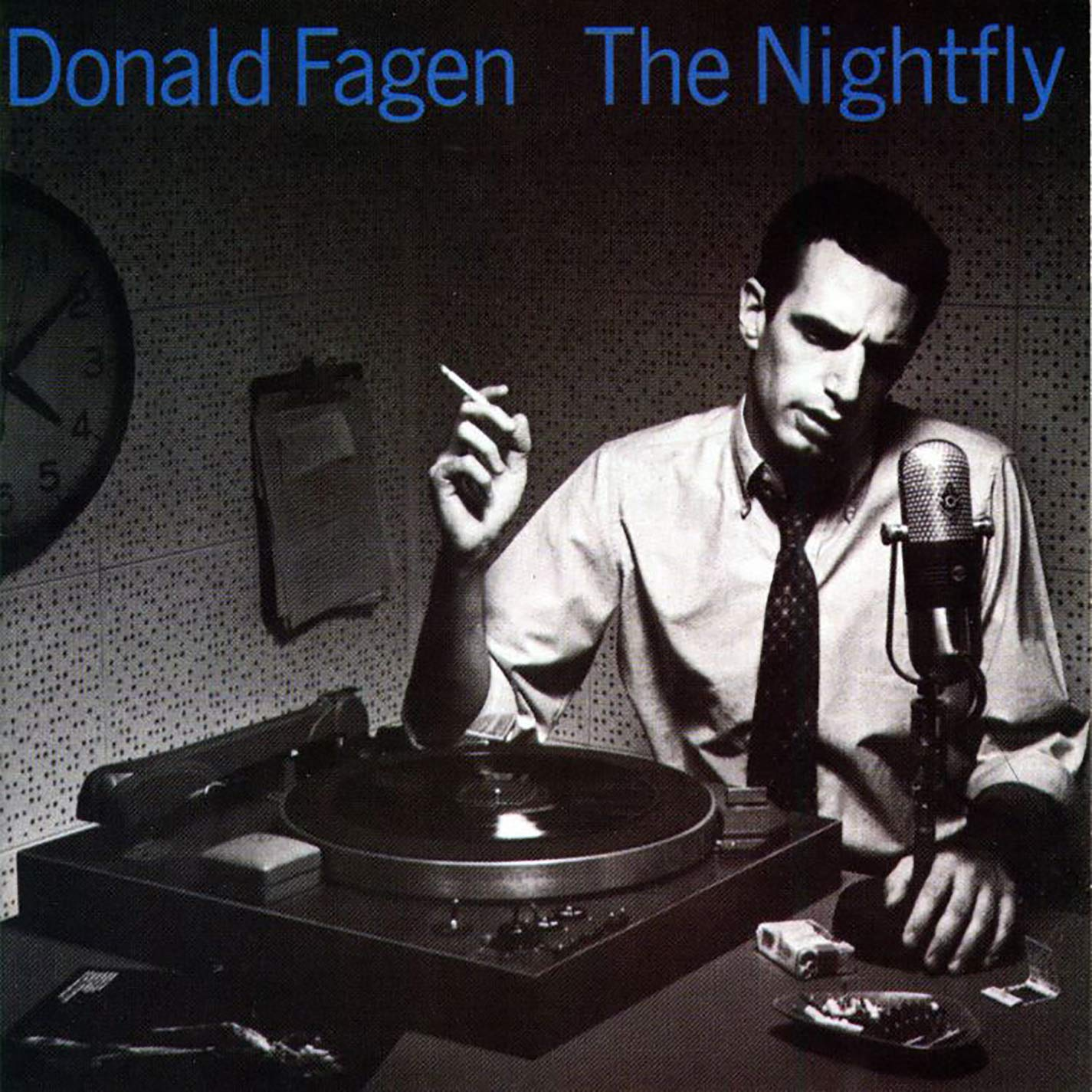 Donald Fagen - Nightfly (Blue) [Colored Vinyl] (Can)