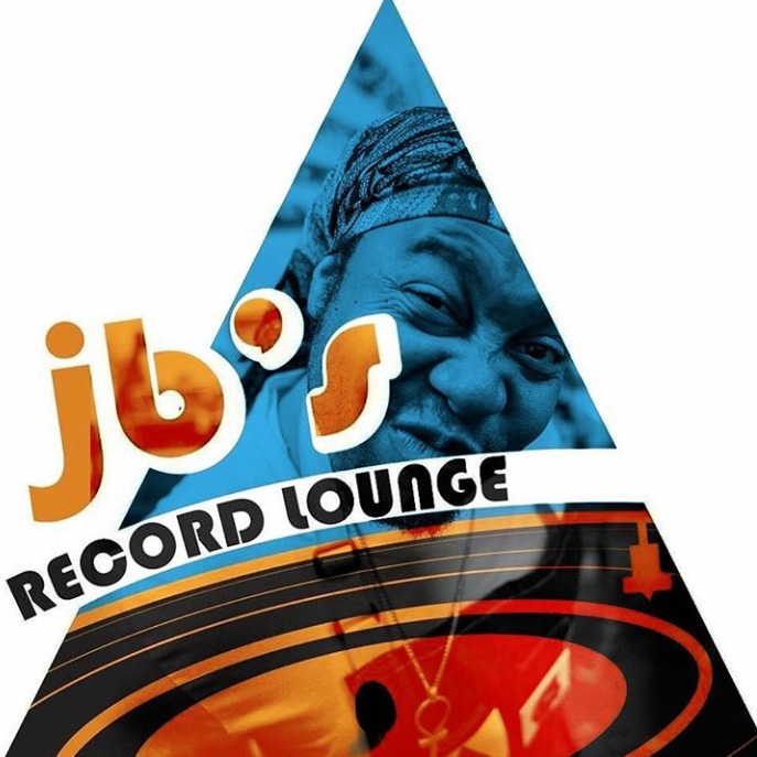 JB's Record Lounge