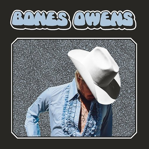 Bones Owens - When I Think About Love - Single