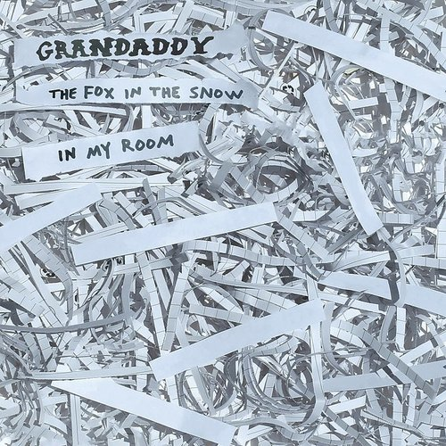 Grandaddy - 2020's Over Covers EP