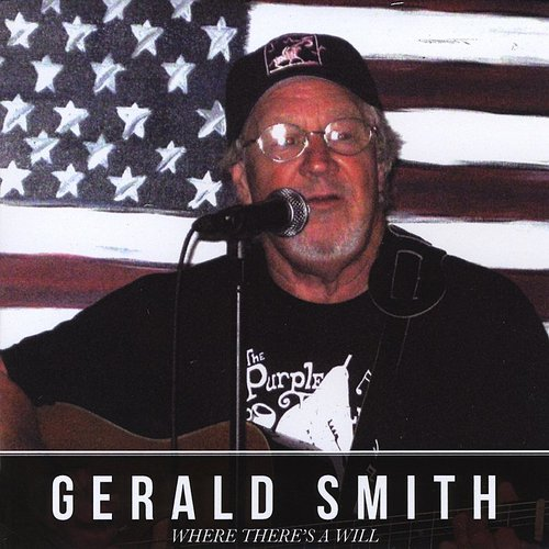 Gerald Smith - Where There's A Will