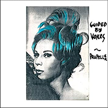 Guided By Voices - Propeller [Colored Vinyl] (Can)