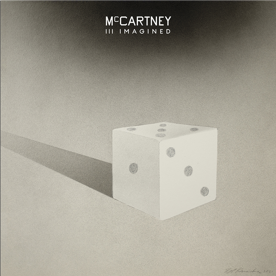 Paul McCartney - III Imagined (SHM-CD) [Import]