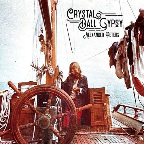 Alexander Peters - Crystal Ball Gypsy