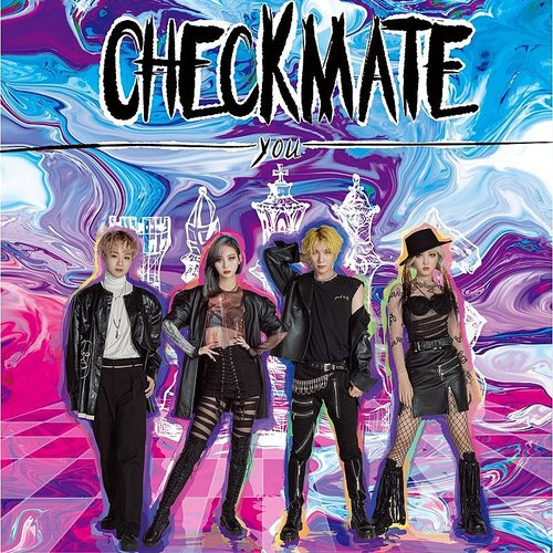 Checkmate - You (Stic) (Phob) (Phot) (Asia)
