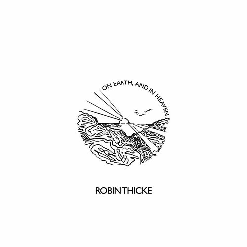 Robin Thicke - Take Me Higher